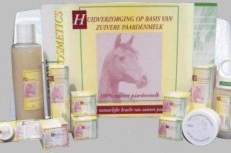 Paardenmelk producten
